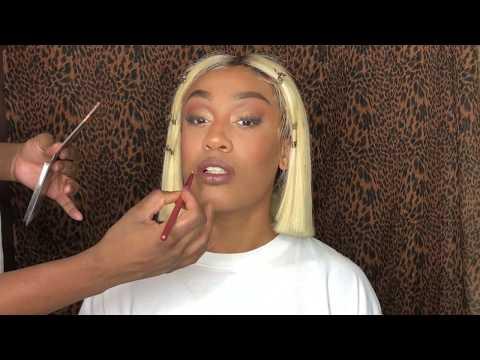 Royallx Hair And Make Up | Fall Edition