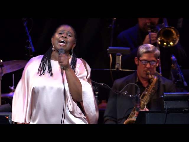 Ruthie Foster Big Band -