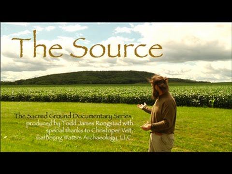 THE SOURCE, Sacred Ground Documentary Series
