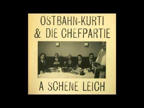 Ostbahn Kurti & die Chefpartie  Neiche Schoin