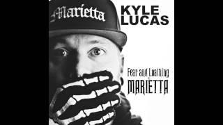 """Kyle Lucas - """"Airport Blues"""" (Acoustic) (Audio)"""