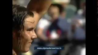 Tennis Masters Music