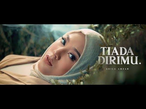🔴OST CARI AKU DI SYURGA TV3 - Shila Amzah - TIADA DIRIMU (OFFICIAL MUSIC VIDEO)