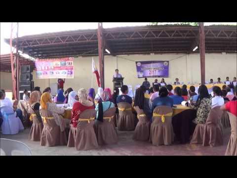 Barangay Sinunuc, A Journey to the First Place in Zamboanga City