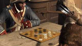 Assassin's Creed 3 - Press X To Rage Quit