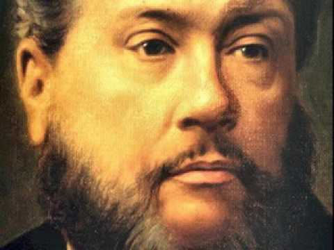 The Conditions of Power in Prayer - Charles Spurgeon Sermon