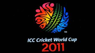 ICC Cricket WORLD Cup 2011 Official THEME Song ...