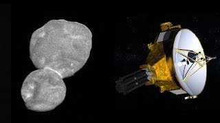 New details of Ultima Thule revealed by New Horizons space probe