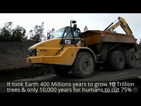 Stop Everything - Scientists Lied To U - Planet Is Dying Now. Earth Running Out Of Oxygen