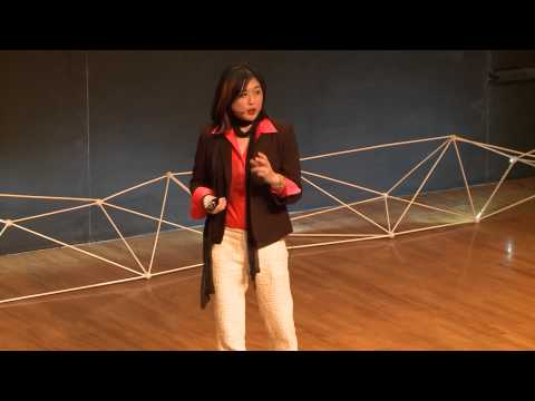 Delivering Happiness: Jenn Lim at TEDxCMU