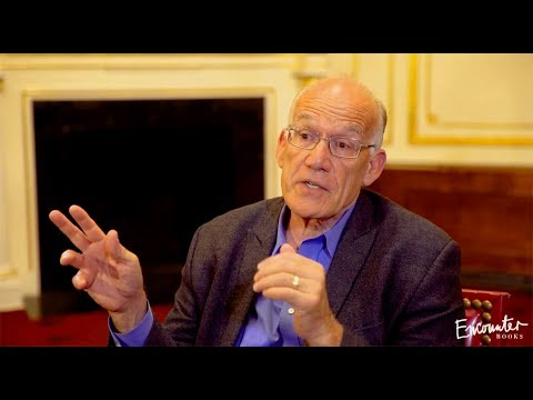 Victor Davis Hanson on The Fate of the West, Trump, and The Resistance | Close Encounters Ep. 3