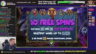 Casino Slots Live - 24/01/20