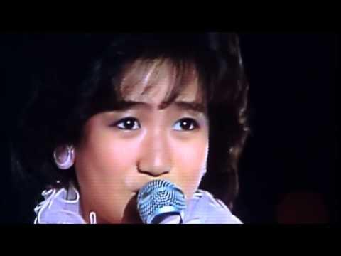 岡田有希子/二人だけのセレモニ-