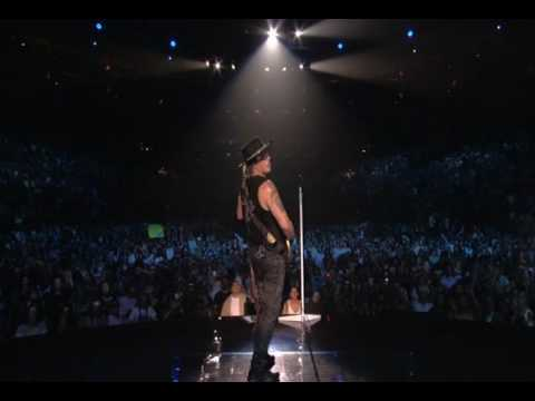 Richie Sambora - I'll Be There For You (MSG 2009)