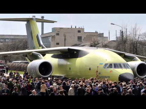 What can you expect from this year's Paris air show? #PAS15