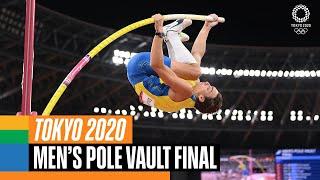 Men's Pole Vault Final | Tokyo Replays