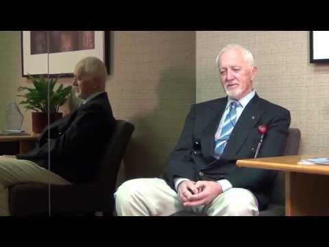 Dr. Leonard Bailey From SMLLU - DanielRMesa3