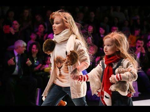 «Детский мир» представляет  Фестиваль детской моды - Fall Winter 2015-2016 92de67681d3