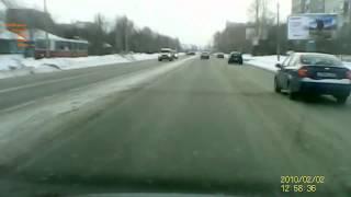 аварии в курганской области за неделю 2015 видео