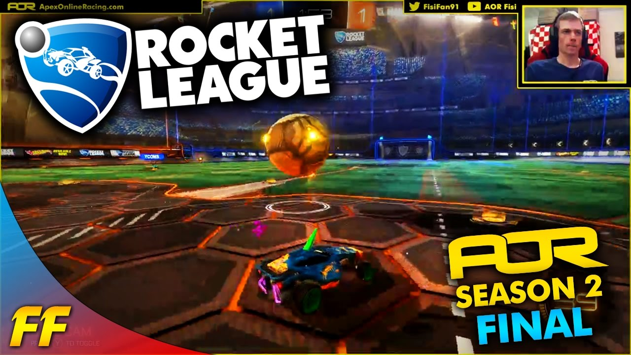 rocket league season