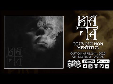 BA'A - Deus Qui Non Mentitur (Full Album)