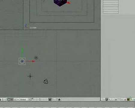 how to add a bump in blender