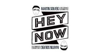 Martin Solveig The Cataracs Hey Now Feat Kyle Carnage Remix