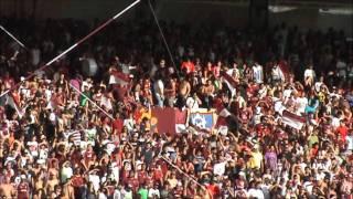 Granadictos / Carabobo Futbol Club / Jornada 1 - TC / 15-01-2012