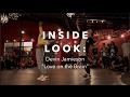 GALEN HOOKS INSIDE LOOK Devin Jamieson Love On The Brain mp3