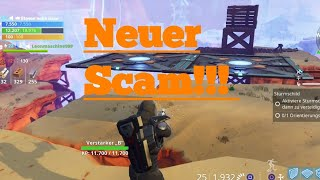 Through cover jump scam!! New fits on fortnite rdw