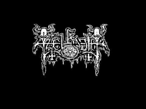 Tzelmoth - V Portal Miedo (Antithesis Cosmos : Full-length 2017) Raw Black Metal From Colombia.