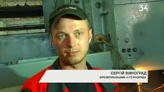 У кого шахты Западного Донбасса покупают оборудование?(, 2018-06-27T15:54:59.000Z)