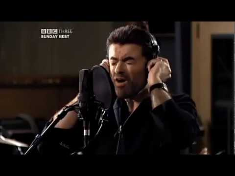 George Michael A Different Story 2004 sub Ita