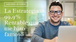 Como hacer Scalping en Forex - Estrategia 99.9% RENTABLE (2018)