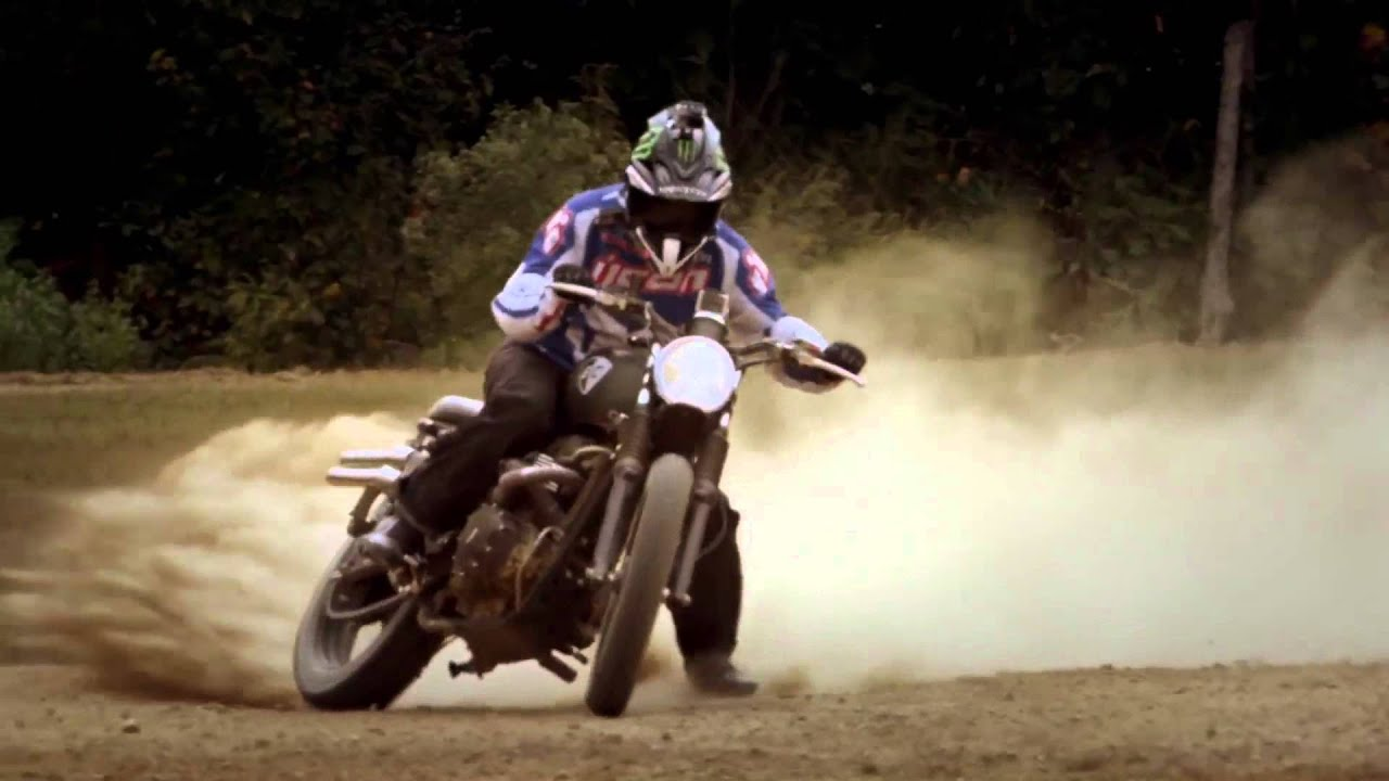 Triumph Motorcycles - YouTube