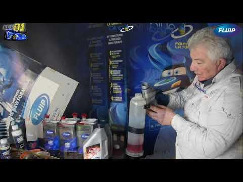 Manutenzione cambio e differenziale Ford Sierra Cosworth