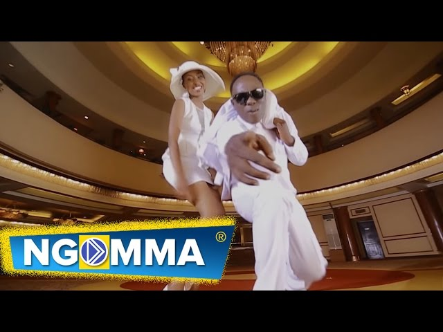 Bobby Mapesa ft Vivianne - Over and Over (Official Video) Main Switch [Skiza 8540249 ]