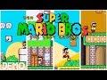 New Super Mario Bros The Lost Levels Super Mario World ROM Hack スーパーマリオワールド mp3