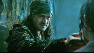 Pirates of the Caribbean 5: Dead Man Tell No Tales | official trailer spot #3 (2017) Johnny Depp