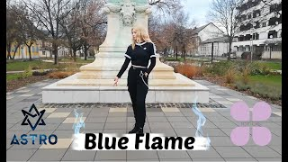[LOT:US] ASTRO (아스트로) - Blue Flame Dance Cover