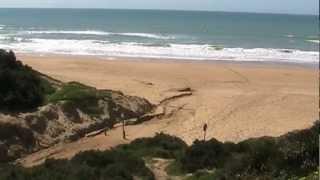 Conil (Cádiz) Playa  Roche y entorno