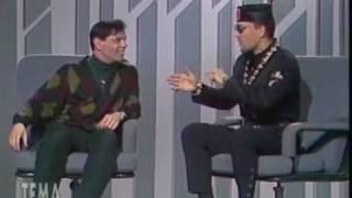 Богдан Титомир. ТЕМА 1993 г. Часть 1.