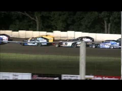 Dan Wheeler BMod Chateau Raceway Lansing MN  07 18 14