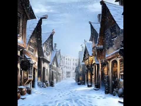 """Афанасий Фет: """"Скрип шагов вдоль улиц белых"""""""