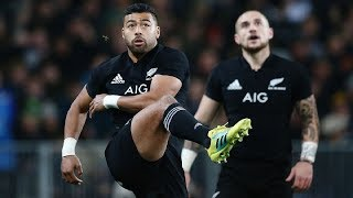 Reviewing Springboks v All Blacks - Rugby Championship Week 6