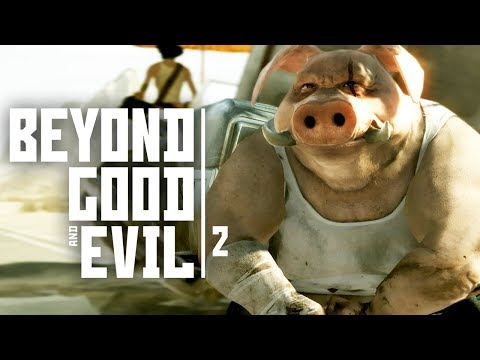 The Original Beyond Good and Evil 2  2008