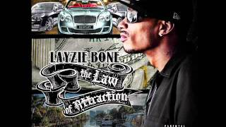 Layzie Bone ft. Pretty Ricky - Pac Man Ya Body
