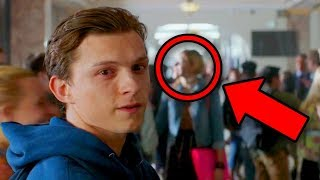Avengers Endgame GWEN STACY CAMEO Explained! Spider-Man 3 Theory!