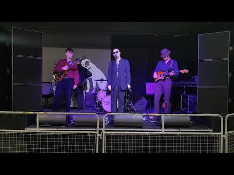 "The Murder Capitol - ""Love Love Love"" (live at HMV Vault, Birmingham) from YouTube · Duration:  5 minutes 27 seconds"