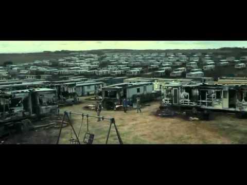 """""""The Exodus"""" Rony Weasley (Horcrux) [HD] Harry Potter e as Relíquias da Morte Parte: 1"""
